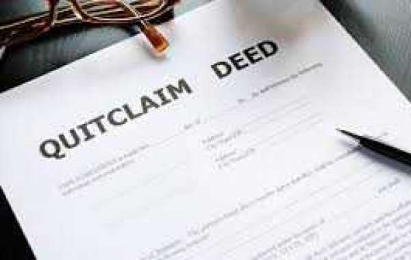 Why Consider Using A Quit Claim Deed For Your Property Transference Needs