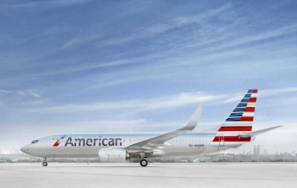Reservations for American Airlines flights may be made online at aa.com.