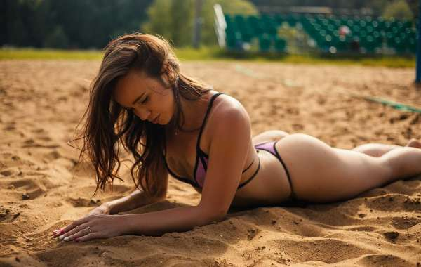 Get Erotic Love With The Assistance Of Jaipur Escort