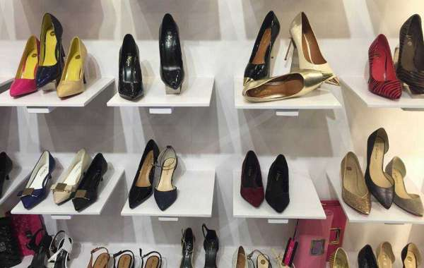 Most Trending Types of Shoes for Men in Pakistan