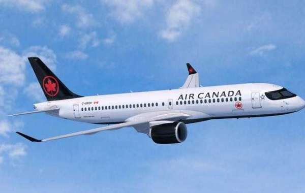 Air Canada's Standard Rules for Changing Flight Reservations