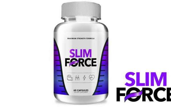 Why Slim Force – Should I Take It Pill?