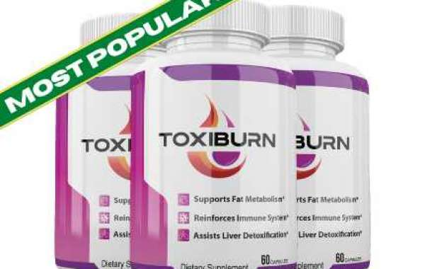 ToxyBurn Review