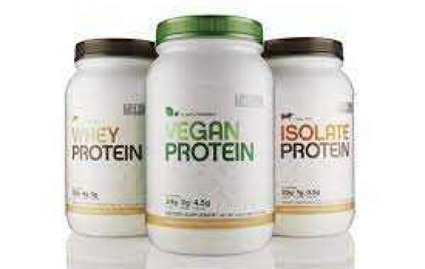 Why Do I Need Protein Supplements While Working Out?