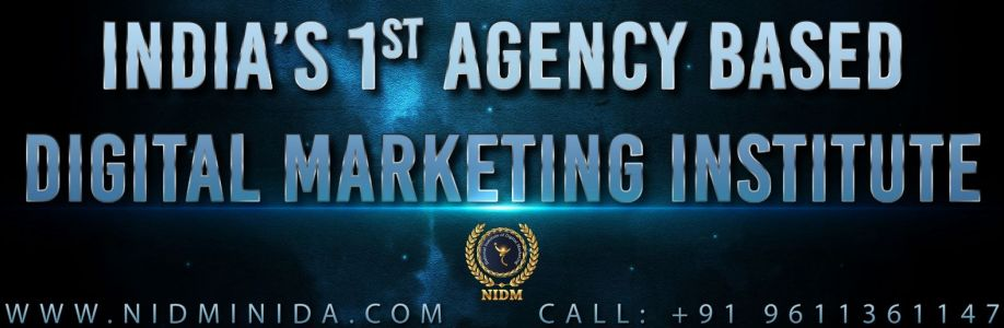 National Institute of Digital Marketing Cover Image