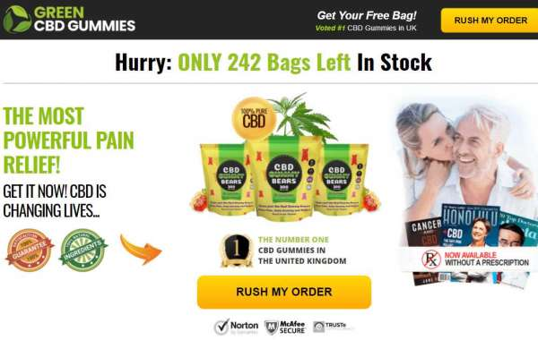 Mary Berry CBD Gummies United Kingdom-Benefits and how to get