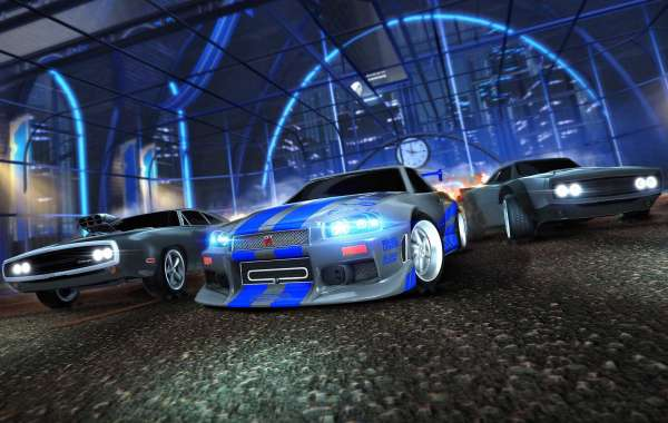 Improve Your Rocket League Gameplay with These Tips, Tricks, and Instructional Materials