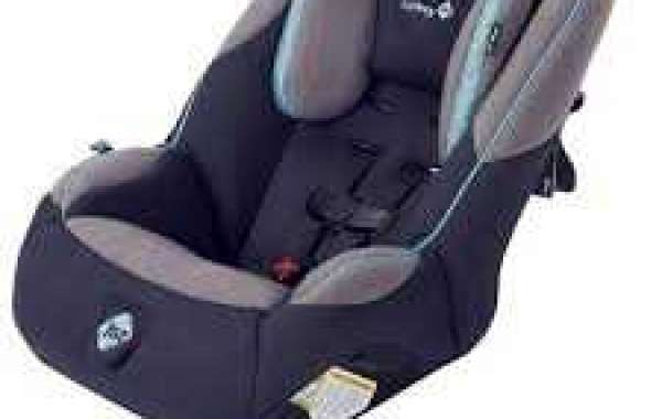 The Reason Why Britax Is the Best For Your