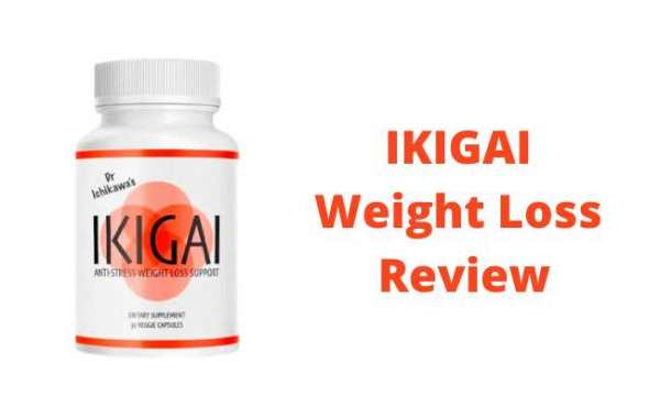 What Are The Ingredients Used Ikigai Weight Loss?