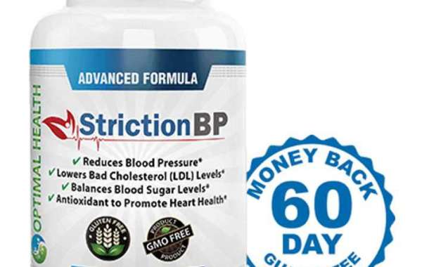 Striction bp where to buy and in what price? Is the Product Authentic?