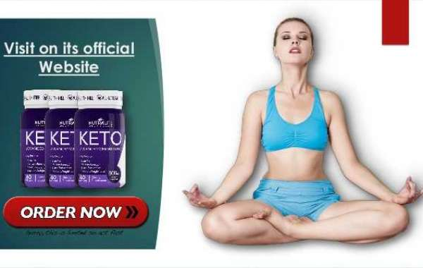 NutraLite Keto Weight Loss Review