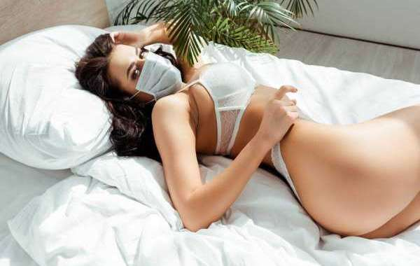 Make Your Day Special With Beautiful Escorts In Aerocity
