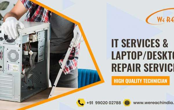 How to Choose Best Laptop Service Centre in Electronic City, Bangalore