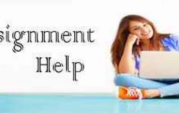Assignment Writing Help For Challenging College Tasks