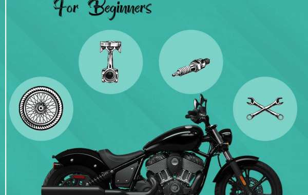 How To Buy Motorcycle Parts For Beginners?
