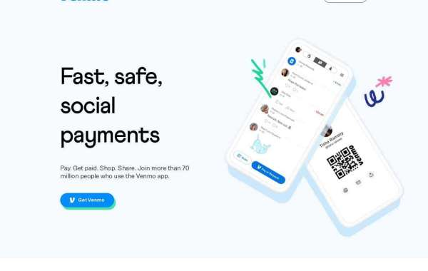 A working guide for Creating and using Venmo login accounts