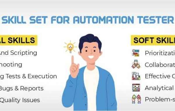 What Are The Roles and Responsibilities of Automation Tester?