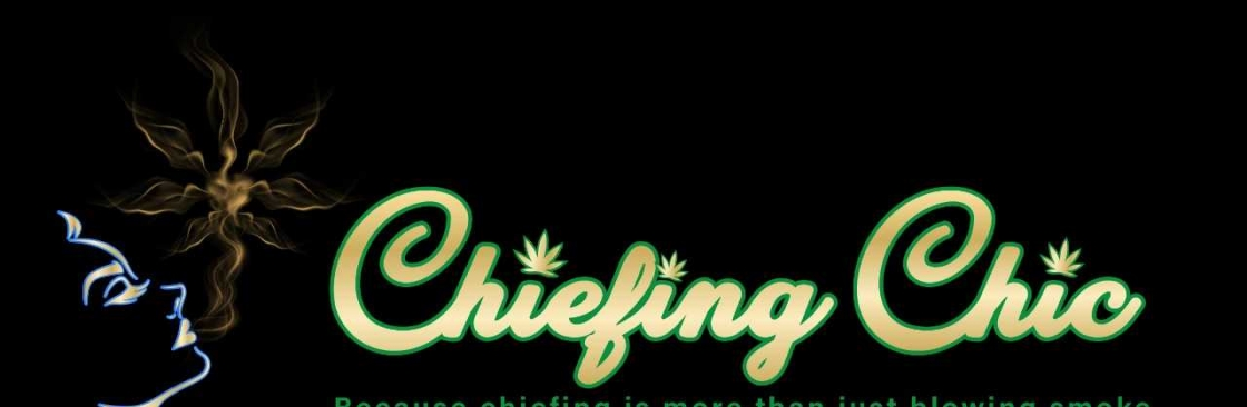 The Chiefing Chic Cover Image
