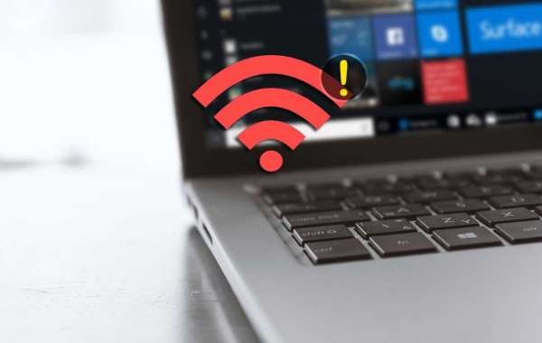 How to Fix WI-FI Range Issues on Windows 10