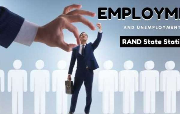 Employment and Unemployment Rate in USA