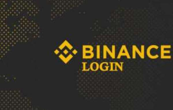 Learn how to log in to Binance and link your wallet