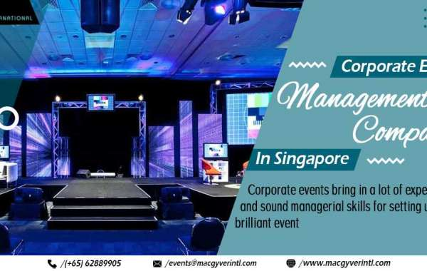 Incorporation of Advance Technology For Transforming Corporate Event