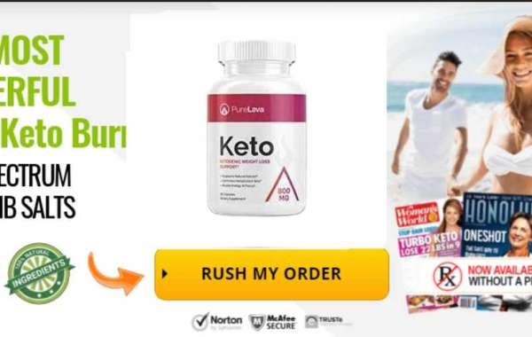 Pure Lava Keto Reviews:- Read the Ingredients and Side Effects! Price & Purchase Now!